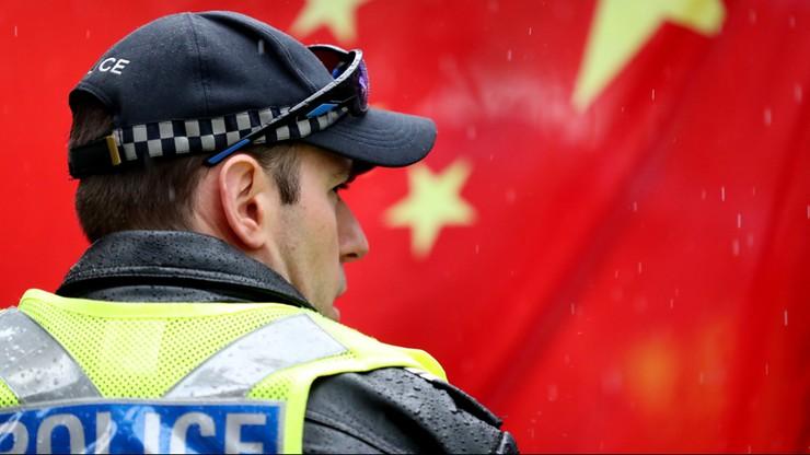 Tajemnicze zaginięcie pracownika brytyjskiego konsulatu w Hongkongu