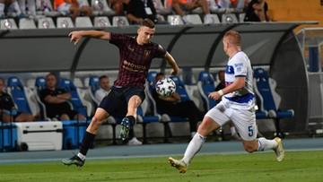"""Liga Konferencji: Pogoń za burtą! W Osijeku zadecydował gol strzelony """"do szatni"""""""