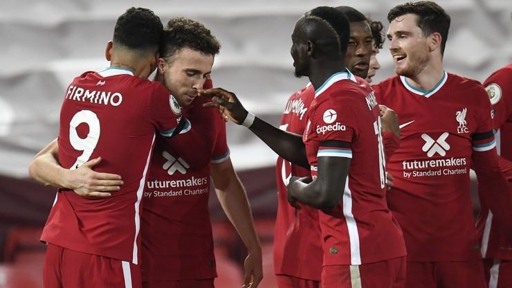 Premier League: Łatwa wygrana Liverpoolu. Mateusz Klich i jego Leeds z remisem