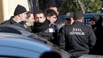 Turcja: wielka operacja przeciwko ISIS. 420 osób aresztowanych