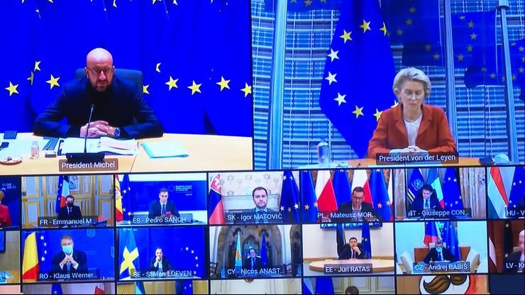 """Twarde negocjacje w UE. """"Wydarzenia"""" poznały możliwe rozwiązanie sporu"""