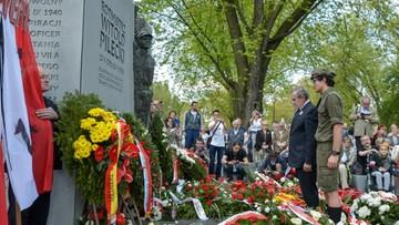 """""""Nie wszyscy chcą by o Pileckim pamiętać"""". 116. rocznica urodzin rotmistrza"""