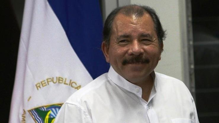 Kryzys w Nikaragui. Prezydent deklaruje gotowość dialogu z opozycją