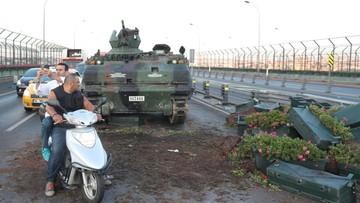 """Turcja zbyt niebezpieczna. MSZ """"kategorycznie"""" odradza Polakom podróży do tego kraju"""