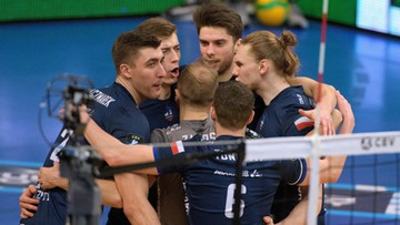 ZAKSA w ćwierćfinale Ligi Mistrzów po zwycięstwie nad Fenerbahce!