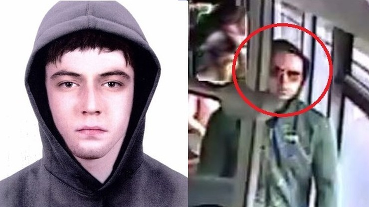 Eksplozja we Wrocławiu: opublikowano nagranie z poszukiwanym mężczyzną