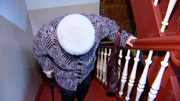 W Polsce brakuje około 20 tys. opiekunów osób starszych. Problem będzie narastał
