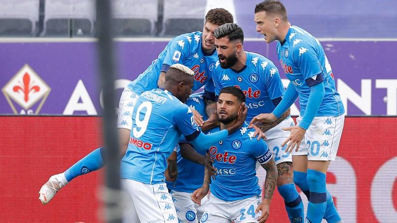 Białoński: Dlaczego nie można przegapić meczu Wisła - Napoli?