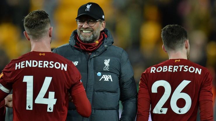 WAP: Dlaczego Liverpool gra systemem 4-3-3?