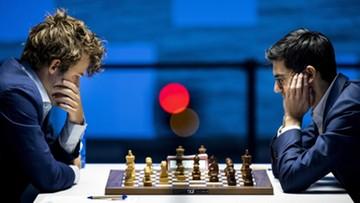 Szachowy turniej w Wijk aan Zee: Duda i Wojtaszek w 11. rundzie zremisowali