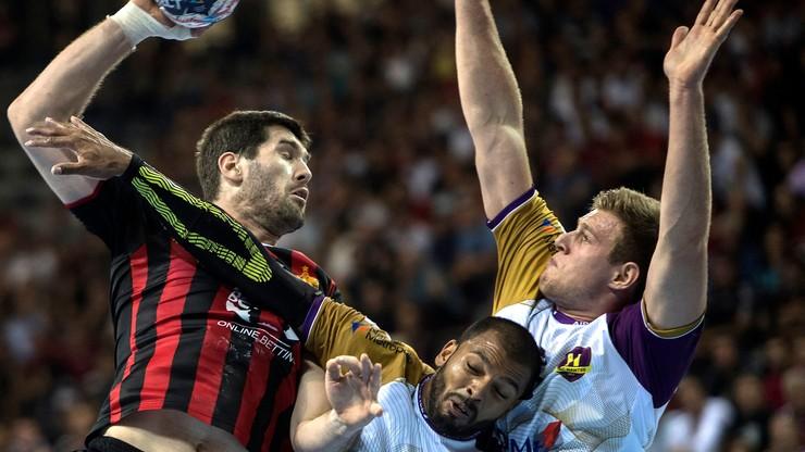 Liga Mistrzów: PSG z Nantes i Vardar z Montpellier w półfinałach