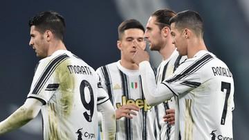 Serie A: Poznaliśmy termin zaległego meczu Juventus - Napoli