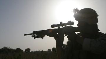 """""""Amerykanie powinni wycofać wszystkie swoje wojska z Afganistanu"""" - przekonują talibowie"""