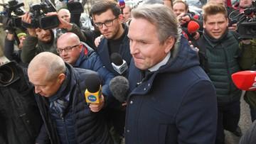 PO-KO żąda informacji prokuratora generalnego na temat śledztwa dotyczącego spółki Srebrna
