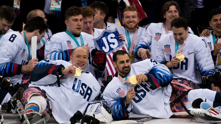 Pjongczang 2018: Triumf Amerykanów w hokeju i klasyfikacji medalowej!