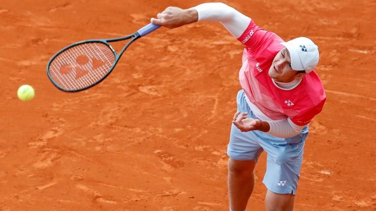 ATP w Madrycie: Hubert Hurkacz - John Millman. Transmisja i stream online
