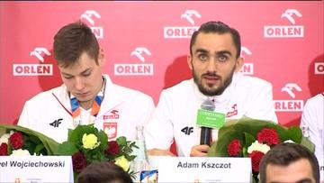 Polski lekkoatleta rezygnuje z igrzysk w Tokio