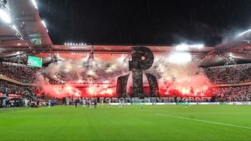 UEFA nałożyła karę na Legię!