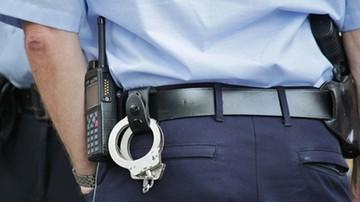 Zgłosiła pobicie, bo... chciała sprawdzić szybkość działania policji