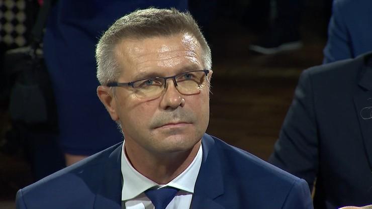 Bogdan Wenta zakażony koronawirusem