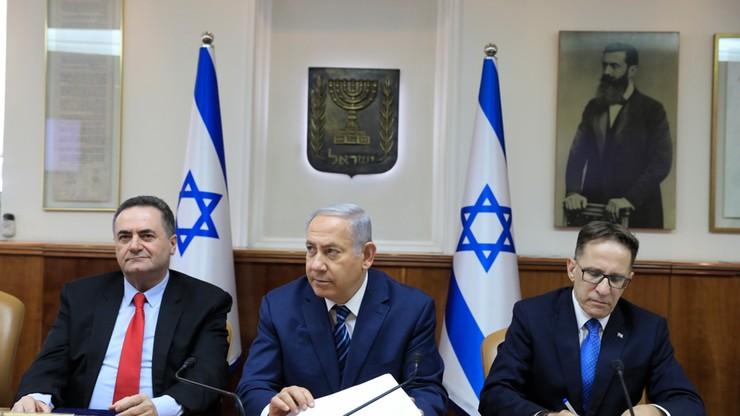 Izraelski rząd zaskoczony ogłoszeniami w prasie ze wspólnym oświadczeniem Morawieckiego i Netanjahu