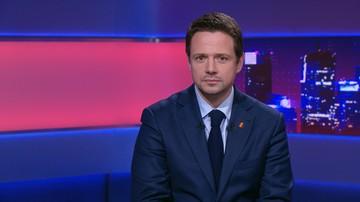 Trzaskowski: to ja zadzwoniłem do Grzegorza Schetyny z propozycją narady ws. bonifikat