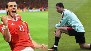 """Dudek kibicuje Walii. """"Bale będzie musiał pocieszać Ronaldo"""""""