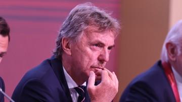 Dlaczego Boniek nie poparł żadnego z kandydatów na stanowisko prezesa PZPN?