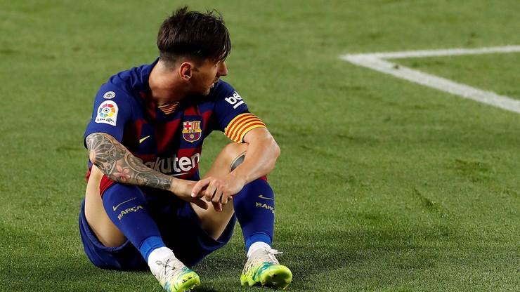 Bayern Monachium i Juventus nie chcą Leo Messiego