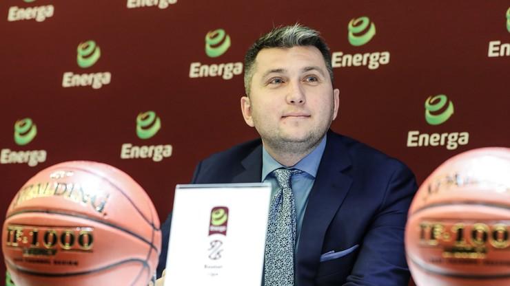 El. ME koszykarzy. Prezes PZKosz: Awans jest naszym obowiązkiem