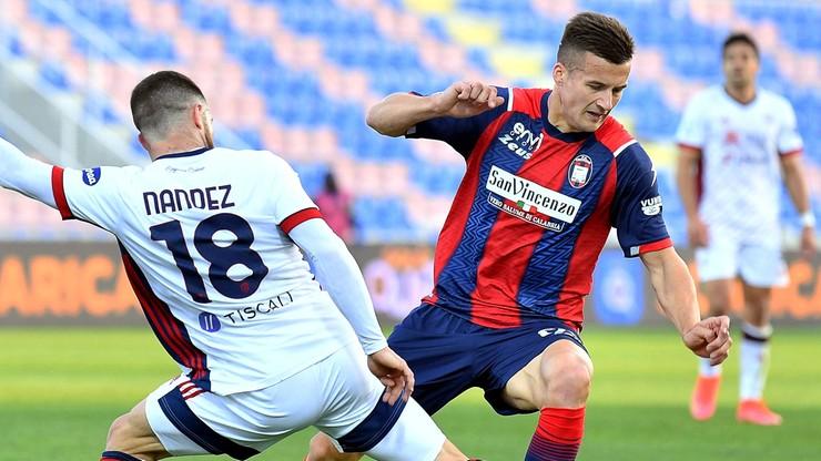 Serie A: Klub Arkadiusza Recy zwolnił trenera