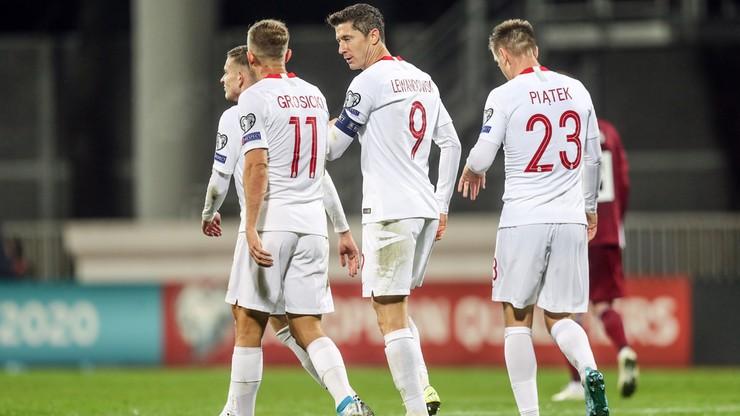 Tak będą wyglądały koszulki reprezentacji Polski na EURO 2020? (ZDJĘCIE)
