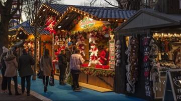 Jarmarki świąteczne w Niemczech tylko dla zaszczepionych? Są nowe przepisy