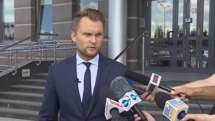 Poseł Truskolaski złożył zawiadomienie do prokuratury na radnego PiS wz. z wpisem po Marszu Równości