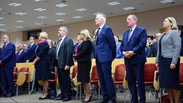Gowin: o. Tadeusz Rydzyk zwrócił się do mnie z apelem o wsparcie uczelni niepublicznych z budżetu