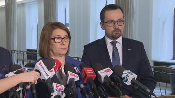 """PiS zapowiada powołanie komisji śledczej ds. nieprawidłowości wokół VAT. """"Waga najcięższa"""""""