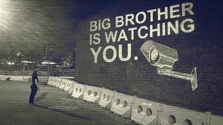 """W Szwecji jak w Chinach, Wielki Brat mówi: """"Koniec z wolnością w Internecie"""""""