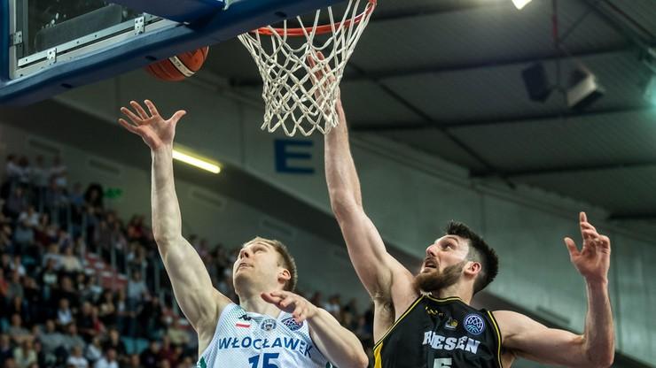 Liga Mistrzów FIBA: Porażka Anwilu z MHP Riesen!
