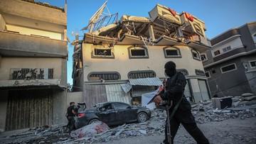 """Ambasador RP w Izraelu ostrzega Polaków. """"Proszę zachować ostrożność"""", """"miliony ludzi w schronach"""""""
