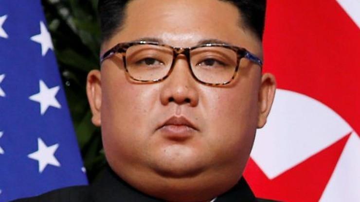 Kreml: Kim Dzong Un przybędzie w kwietniu do Rosji, spotka się z Putinem