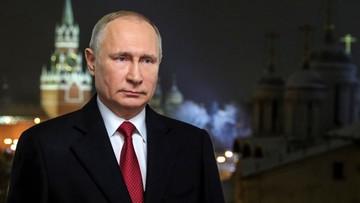 Netanjahu i Putin porozumieli się co do dalszego współdziałania w Syrii