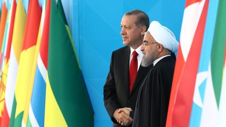 Erdogan zapowiada islamską organizację do walki z terroryzmem