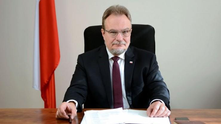 Jakub Skiba został powołany na prezesa Polskiej Grupy Zbrojeniowej