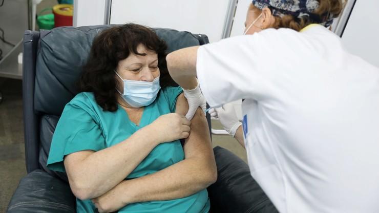 Czy szczepionka zadziała na nową mutację koronawirusa? Agencja odpowiada