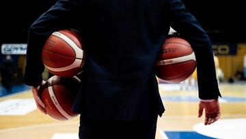 EBL: 30-latek nowym trenerem Asseco Arki Gdynia