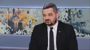 Sobolewski: oczekujemy przeprosin od Kidawy-Błońskiej