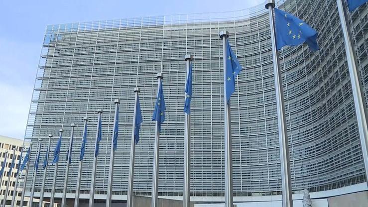 W Komisji Europejskiej trwają prace nad skargą do TSUE wobec Polski