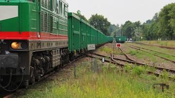 Napad na pociąg na Śląsku. Zmusili maszynistę do zatrzymania składu