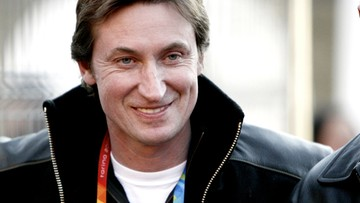 Promocja hokeja w... Australii. Zrobi to Wayne Gretzky