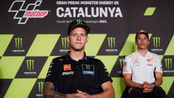 MotoGP: Grand Prix Hiszpanii. Transmisja TV oraz stream online
